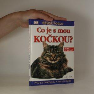 náhled knihy - Co je s mou kočkou?