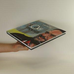 antikvární kniha Co oči nevidí, 2013