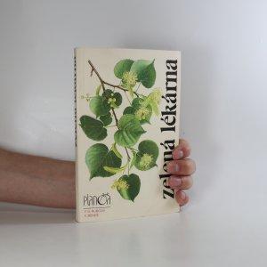 náhled knihy - Zelená lékárna