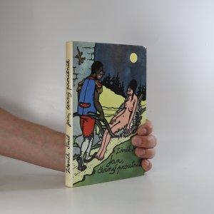 náhled knihy - Jan, černý proutník