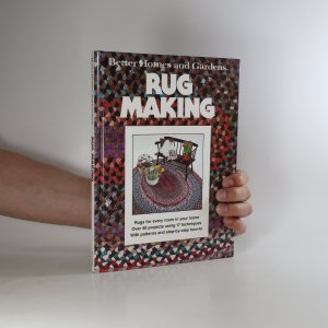 náhled knihy - Rug Making