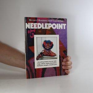 náhled knihy - Needlepoint