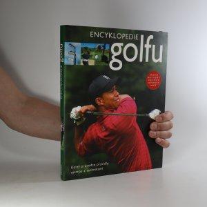 náhled knihy - Encyklopedie golfu
