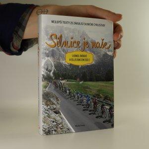 náhled knihy - Silnice je naše