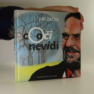náhled knihy - Co oči nevidí