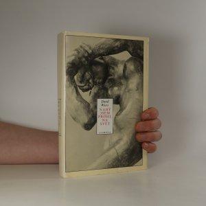 náhled knihy - Nahý jsem přišel na svět