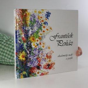 náhled knihy - František Peňáz. Akademický malíř a grafik, 1912-1996.