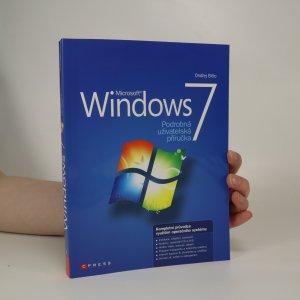 náhled knihy - Microsoft Windows 7. Podrobná uživatelská příručka.