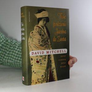 náhled knihy - Tisíc podzimů Jacoba de Zoeta