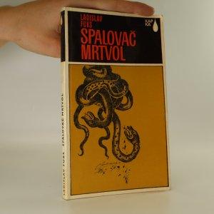 náhled knihy - Spalovač mrtvol