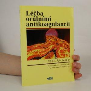 náhled knihy - Léčba orálními antikoagulancii