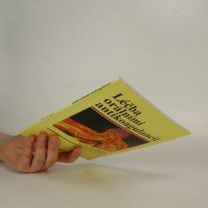 antikvární kniha Léčba orálními antikoagulancii, 2002