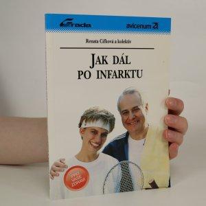 náhled knihy - Jak dál po infarktu