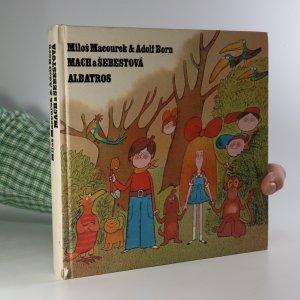 náhled knihy - Mach a Šebestová