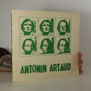 náhled knihy - Divadlo Antonina Artauda I. díl. Život, dílo, sny