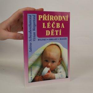 náhled knihy - Přírodní léčba dětí