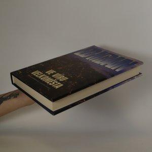 antikvární kniha Ve víru velkoměsta, 2003