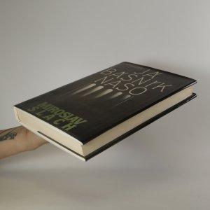 antikvární kniha Já, básník Naso, 1986