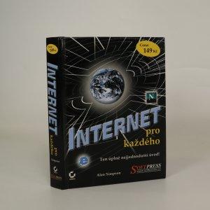 náhled knihy - Internet pro každého
