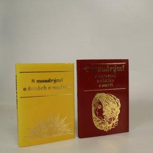 náhled knihy - S moudrými o ženách a mužích (2 svazky)