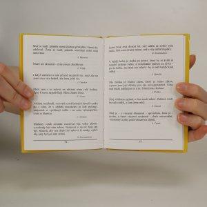 antikvární kniha S moudrými o ženách a mužích (2 svazky), 1997