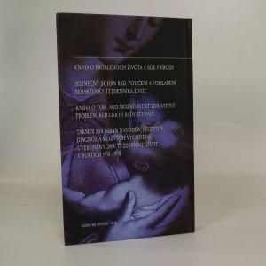 antikvární kniha Psychotronická poradňa (nielen) pre chorých , 1998