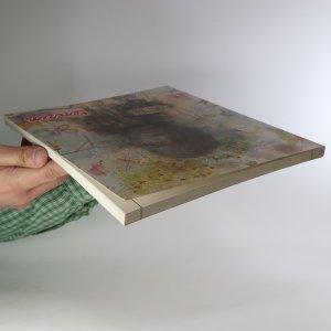 antikvární kniha Terezín. Disegni e poesie dei bambini del campo di sterminio. (Terezín. Kresby a básně dětí z vyhlazovacího tábora), 1985