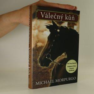 náhled knihy - Válečný kůň