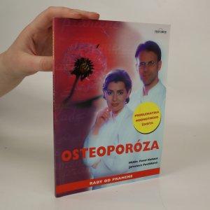 náhled knihy - Osteoporóza. Rady od pramene.