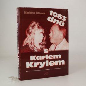 náhled knihy - 1063 dnů s Karlem Krylem