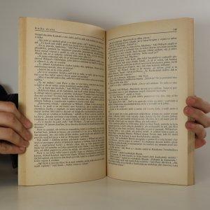 antikvární kniha ...až navěky. Kniha 1. - 5. ( ve dvou svazcích), 1985