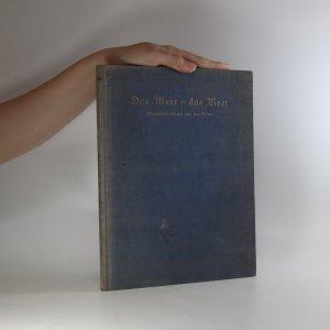 náhled knihy - Das meer - das meer stimmungsbilder