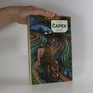 náhled knihy - Rodné krajiny