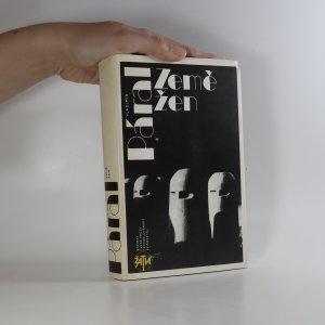 náhled knihy - Země žen