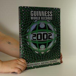 náhled knihy - Guinness World Records. Guinnessovy světové rekordy