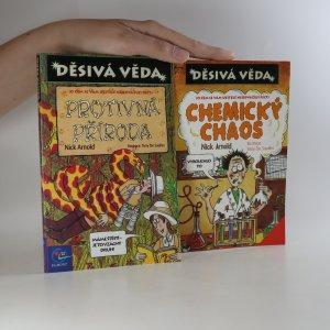 náhled knihy - Chemický chaos. Protivná příroda