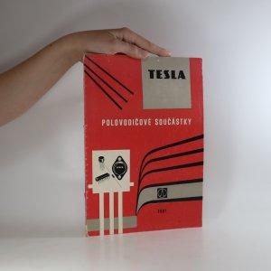 náhled knihy - Polovodičové součástky