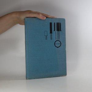 náhled knihy - Československé polovodičové součástky