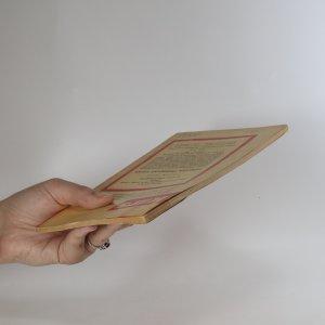 antikvární kniha Přístroje automatické regulace, 1963