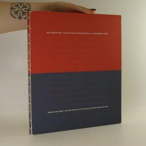 náhled knihy - Kde domov můj. Státní hymna České republiky v proměnách doby