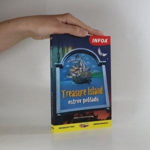 náhled knihy - Treasure Island. Ostrov pokladů