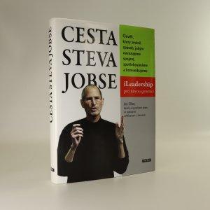náhled knihy - Cesta Steva Jobse