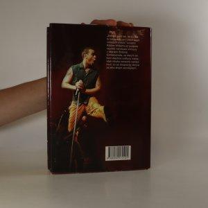 antikvární kniha Robbie Williams. Andělé & démoni., 2003