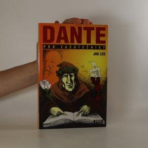 náhled knihy - Dante pro začátečníky