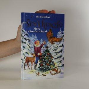 náhled knihy - Soví kouzlo. Flóra a vánoční zázrak.