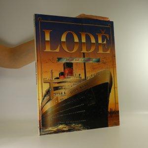 náhled knihy - Lodě