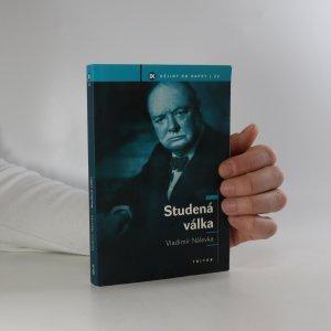 náhled knihy - Studená válka