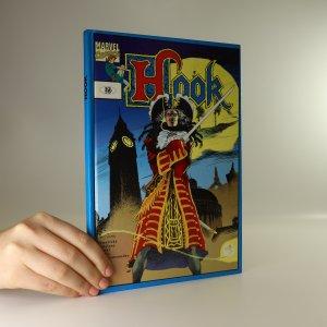 náhled knihy - Hook