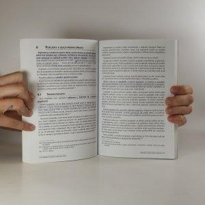 antikvární kniha Základy finančního a daňového práva, 2009