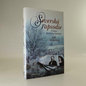 náhled knihy - Severská rapsodie